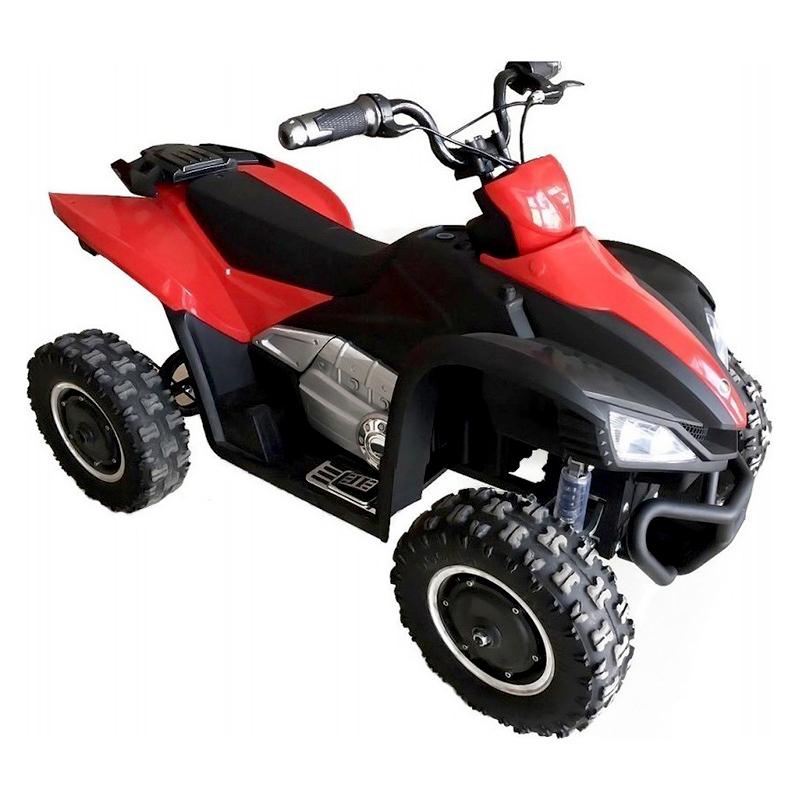 ScorpionWheels Ηλεκτροκίνητη παιδικη μοτοσυκλέτα / Γουρούνα 24V DMD 350 5245078
