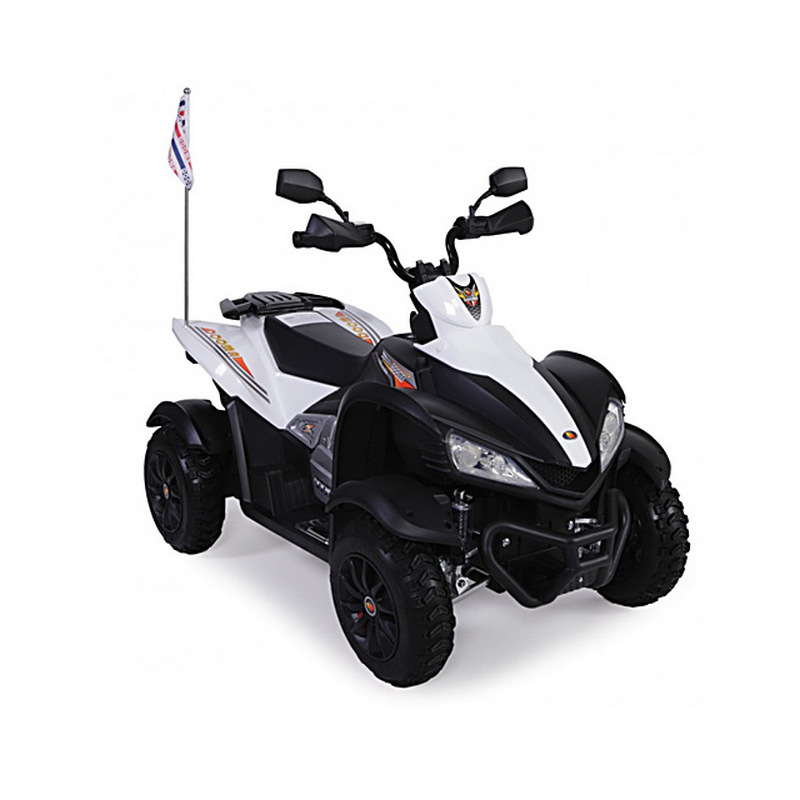 ScorpionWheels Ηλεκτροκίνητη παιδικη μοτοσυκλέτα / Γουρούνα 12V  5245068