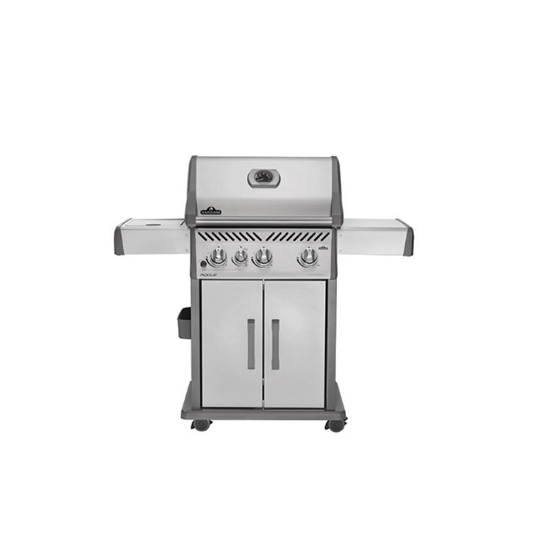 Ψησταριά αερίου BBQ NAPOLEON ROGUE 425 SIB